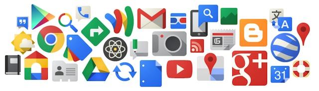 outils gratuits Google